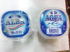Kloning Aqua
