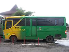 Bus Trans Jogja