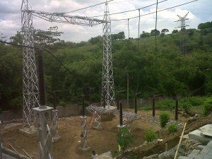 Bay Srandang 150 kV