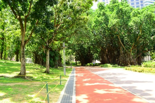 KLCC Park